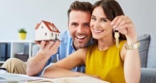 Financial options to buy a home