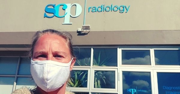SCP Radiology