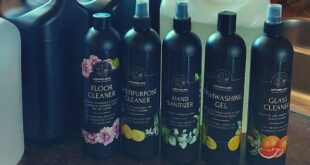 Mother's Love Natural Products