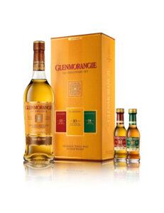 Glenmorangie Single Malt Whisky Original