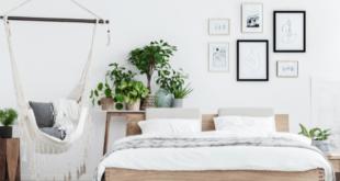 Smart bedroom decor