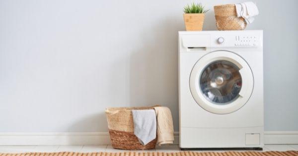 Washing Clothing