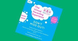 Babyyumyum Virtual Parenting Experience