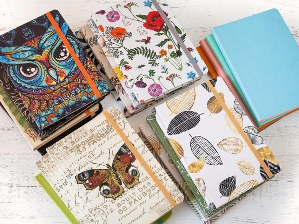 The Papery Journals