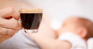 Breastfeeding and coffee